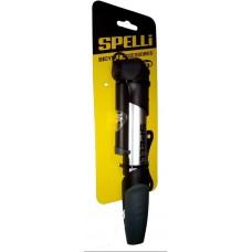 Spelli SPM-1961A с манометром