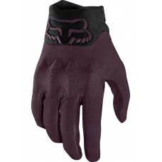 Вело перчатки FOX DEFEND D3O GLOVE [Dark Purple], XL (11)