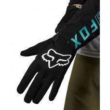 Вело перчатки FOX RANGER GLOVE [Black], M (9)