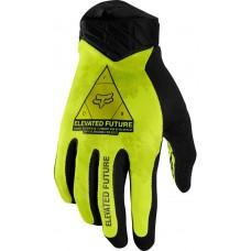Вело перчатки FOX FLEXAIR ELEVATED GLOVE [Glo Yellow], XXL (12)