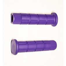 Вело грипсы KBG MTB Square [violet], One Size