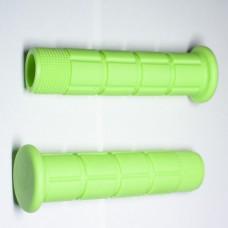 Вело грипсы KBG MTB Square [green], One Size