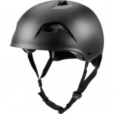 Вело шлем FOX FLIGHT HELMET [Black], M
