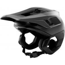 Вело шлем FOX DROPFRAME PRO HELMET [Black], S