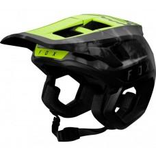 Вело шлем FOX DROPFRAME PRO HELMET [Day Glo Yellow], M
