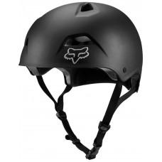 Вело шлем FOX FLIGHT SPORT HELMET [Black], S