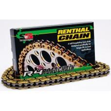 Цепь мото Renthal R4 Road SRS Chain 520-116L