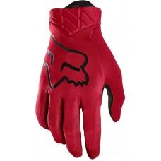 Мото перчатки FOX AIRLINE GLOVE [Flame Red], M (9)