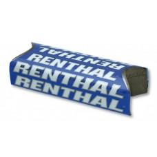 Защитная подушка на руль Renthal Team Issue Fatbar Pad [Blue], No Size