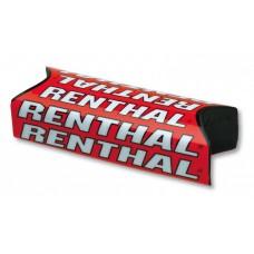Защитная подушка на руль Renthal Team Issue Fatbar Pad [Red], No Size