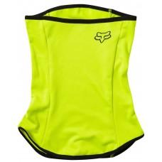 Утеплитель шеи FOX POLARTEC NECK GAITER [Glo Yellow], One Size